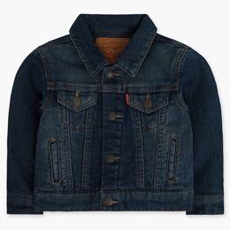 Infant Boys  Knit Trucker Jacket (12-24 M)