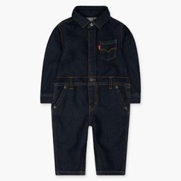 Infant Boys  Knit Coverall (12-24 M)