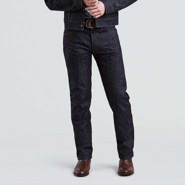 """""""Levis-1967 505® Jeans-Rigid"""""""