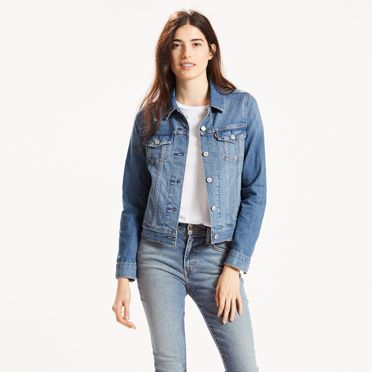 Jackets Sale Items | Women | Levi's® United States (US)