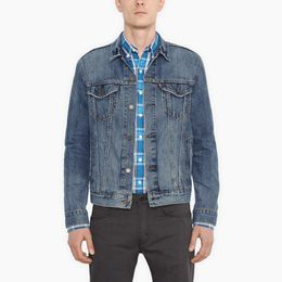 Levis-The Trucker-Blue Pines
