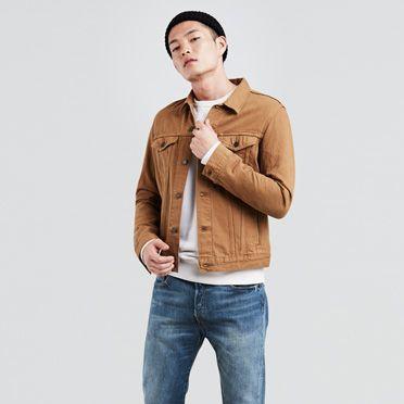 Men's Jackets - Shop Denim Jackets for Men | Levi's®