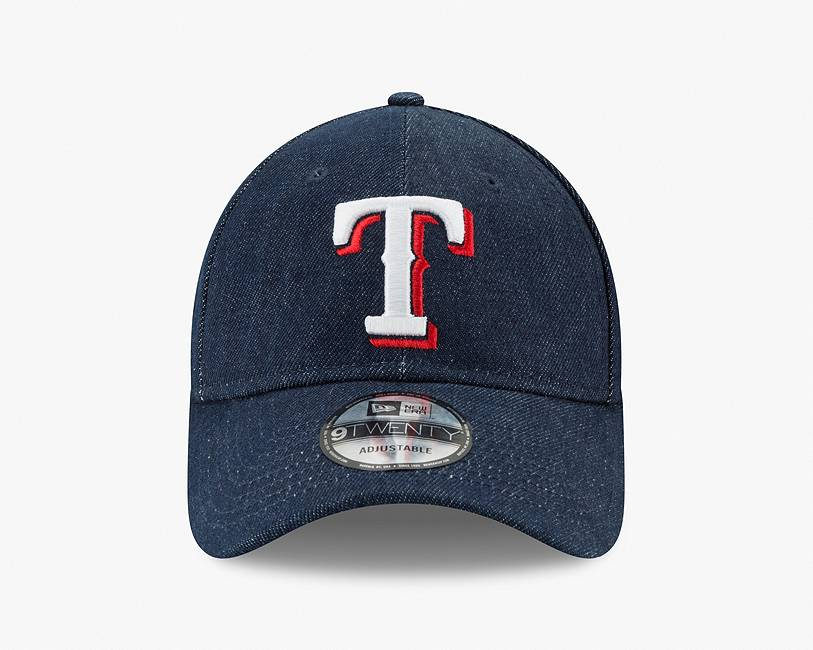 texas rangers baylor baseball hat youth caps new cap dark wash united states us