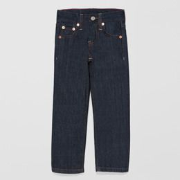 Levi's Boys' 501 Original Fit Jeans