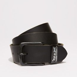 Levis® 2 Horse Pull Overlay Belt