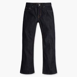 Boys (8-20) 527 Boot Cut Jeans (Husky)