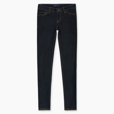 Girls (7-16) 535™ Denim Leggings