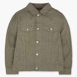 Boys (8-20) Trucker Jacket