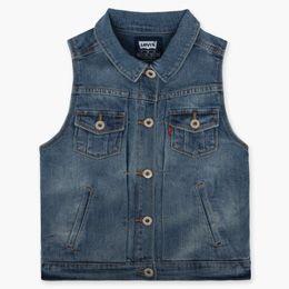 Girls (7-16) Trucker Vest