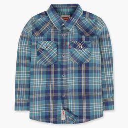 Little Boys (4-7x)  Barstow Western Shirt
