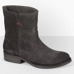 Sancino Fur Boots