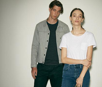 Men's Clothing - Shop Casual Clothes for Men | Levi's®