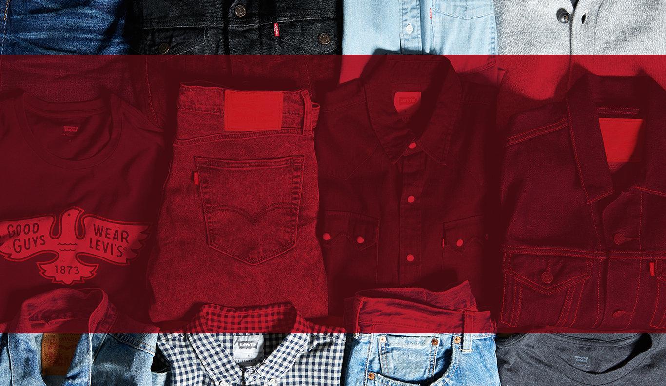 Jeans on Sale - Shop All Levi's Sale Items | Levi's®