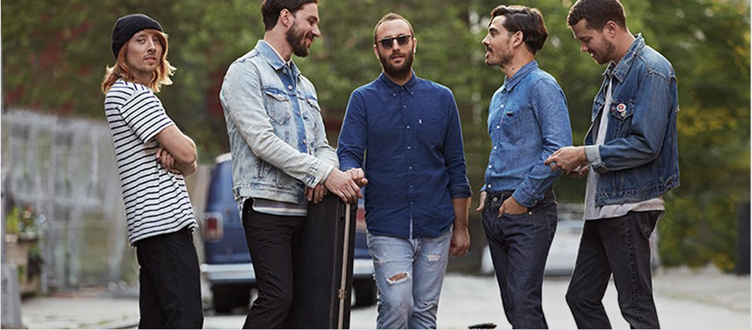 make your levi's® as original as you are—with a little help from a master tailor. - repair - MAKE YOUR LEVI'S® AS ORIGINAL AS YOU ARE—WITH A LITTLE HELP FROM A MASTER TAILOR.