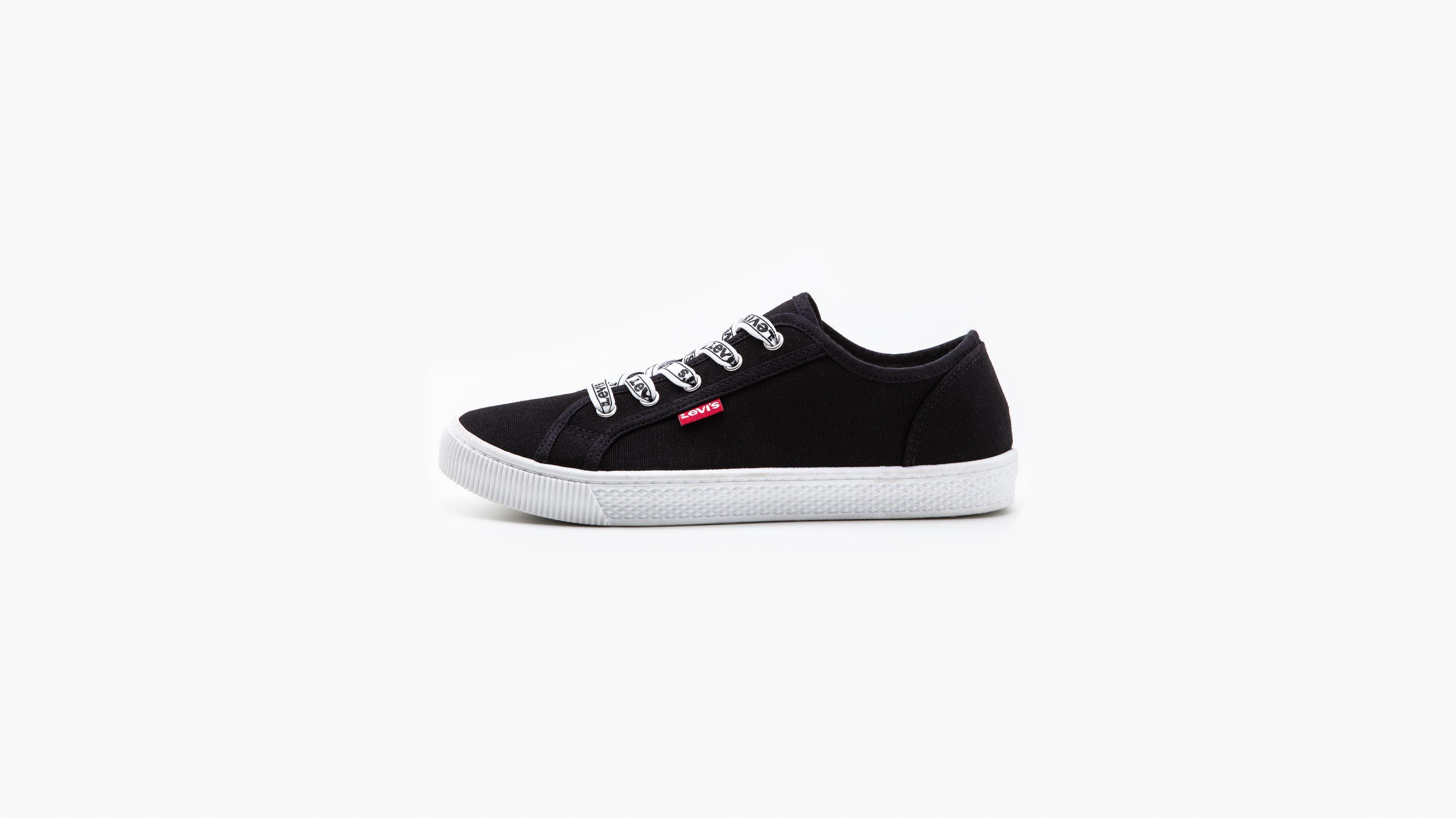 Malibu Beach Sneakers Schwarz Regular Black