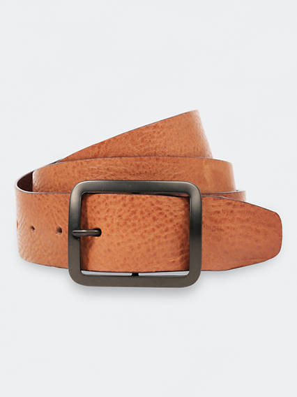 Tumbled Belt