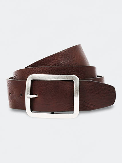 One Prong Belt