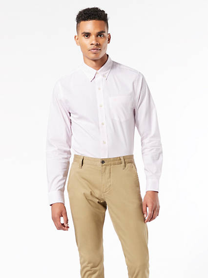 B&T Signature Comfort Flex Shirt