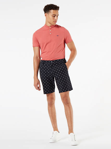 Modern Chino Short