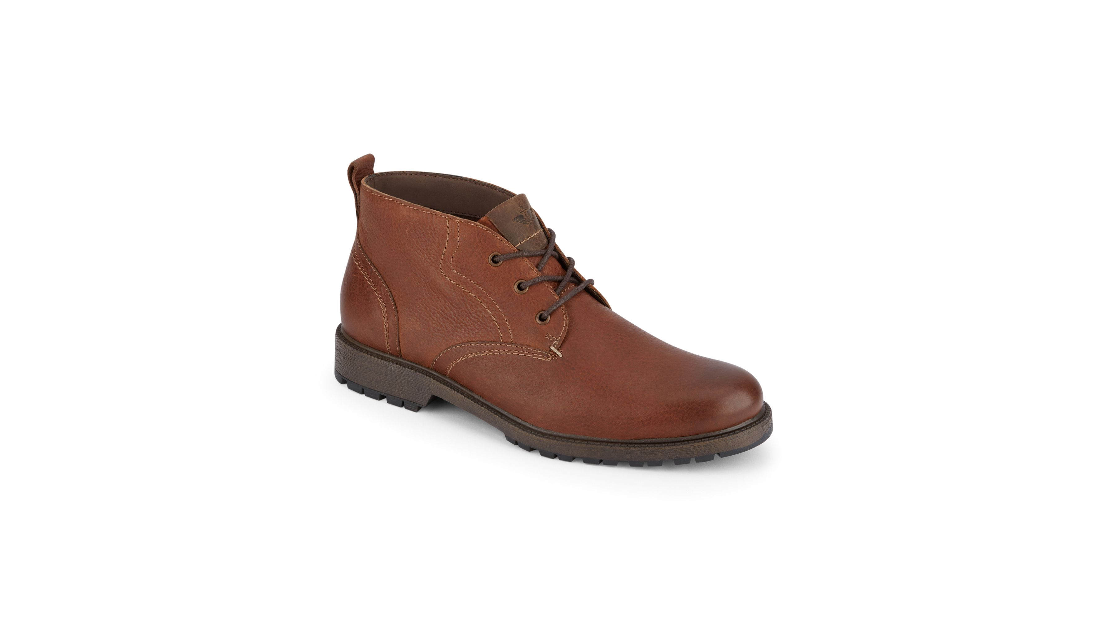 Men's Silas Waterproof Boots - Brown