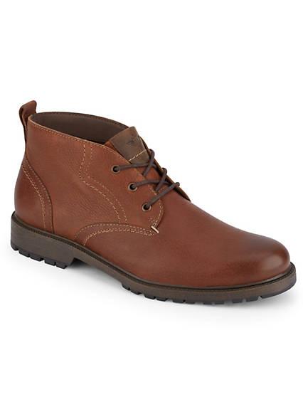 Men's Silas Waterproof Boots