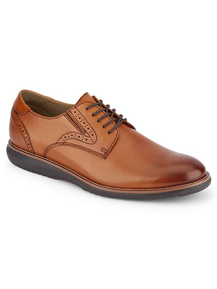 Shaw Oxford Shoes