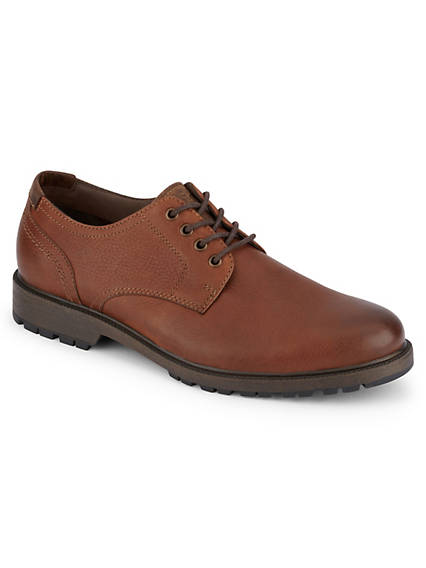 Men's Schaefer Waterproof Shoes