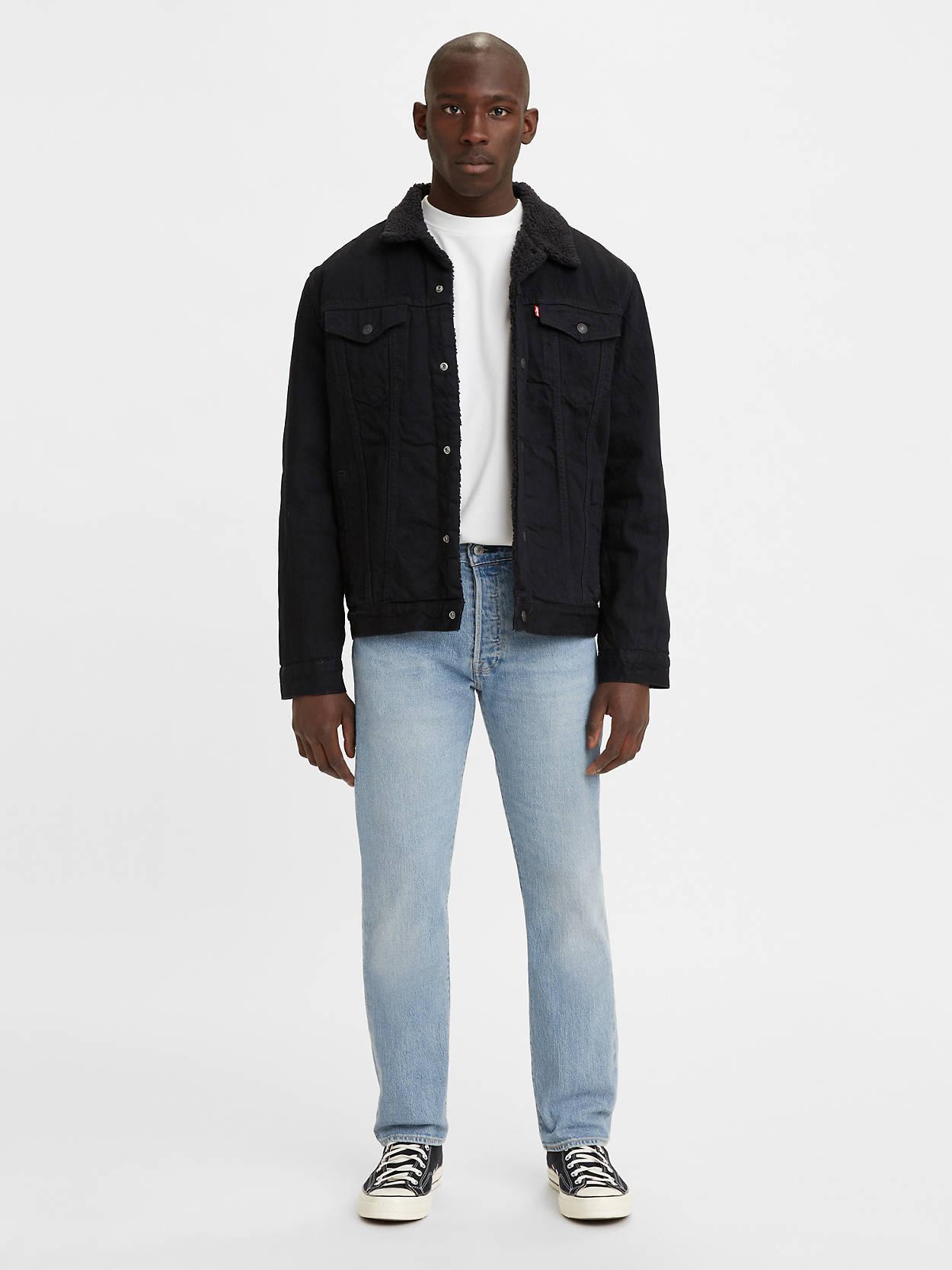 501® Levi's® Original Jeans 1