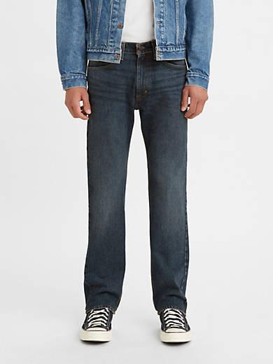 505™ Regular Fit Stretch Men's Jeans