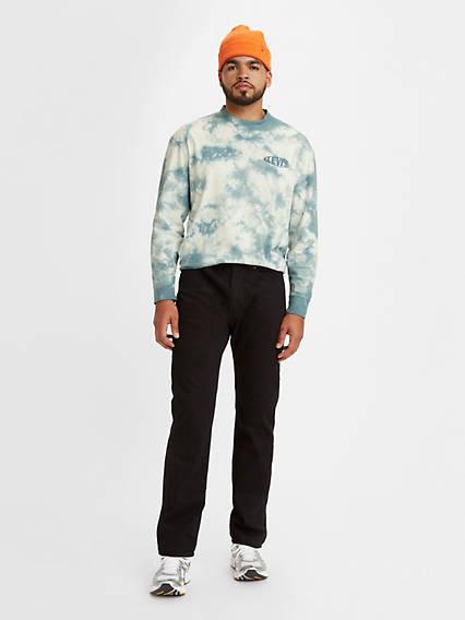 505™ Regular Fit Levi's® Flex Men's Jeans