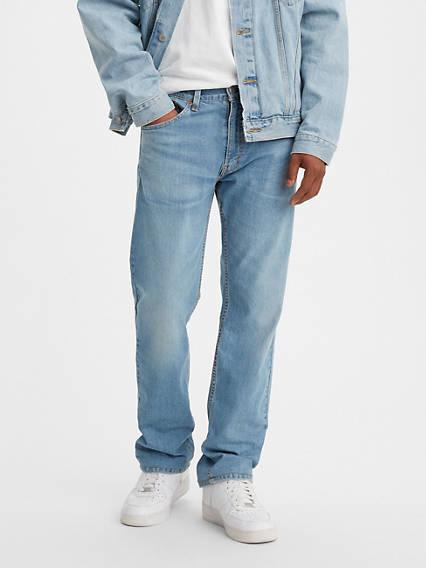 505MC Pantalon traditionnel pour homme