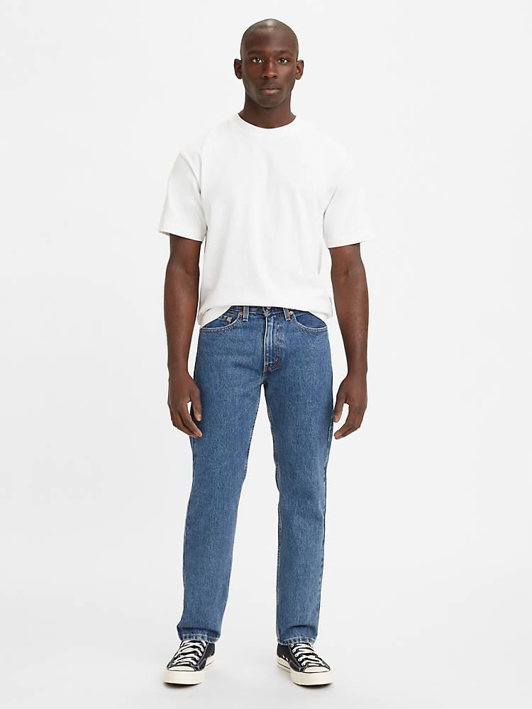 505™ Regular Fit Men's Jeans 1