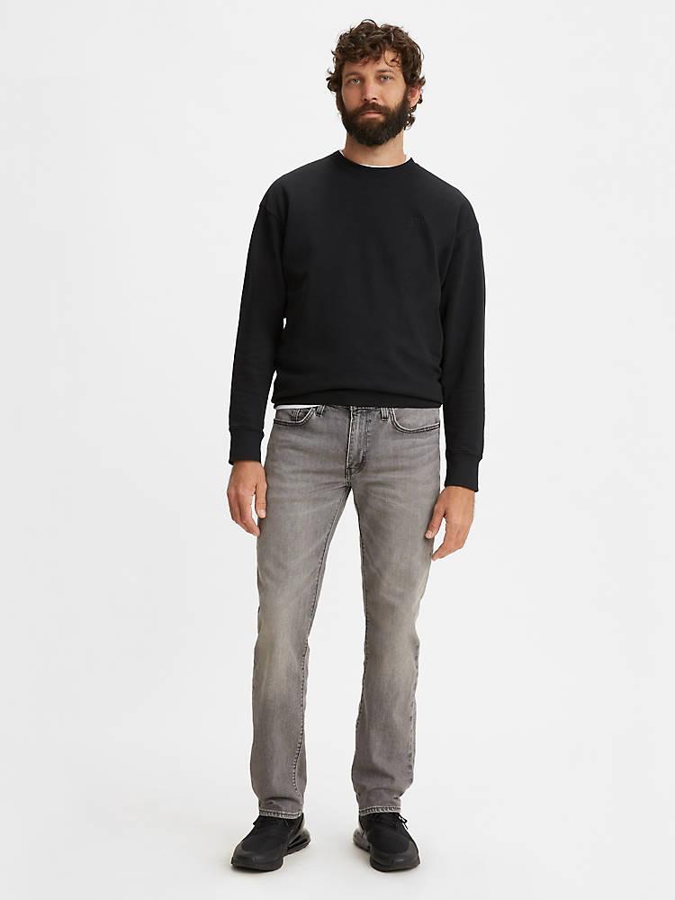 Levis 514 Straight Fit Mens Jeans