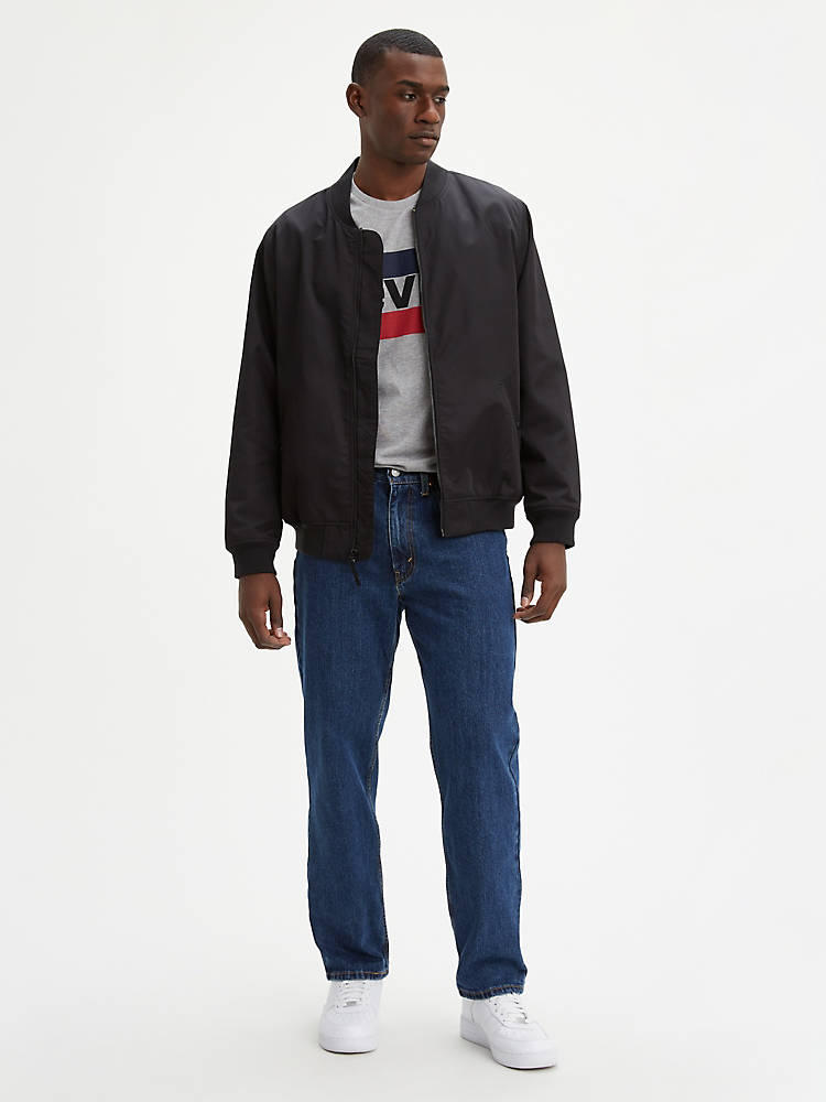 550™ Relaxed Fit Men's Jeans 1