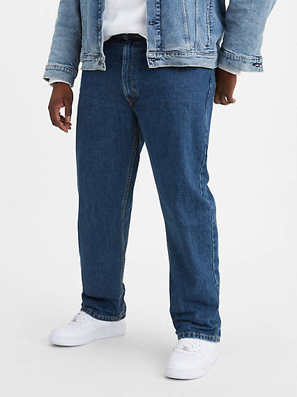 505™ Regular Fit Men's Jeans (Big & Tall)