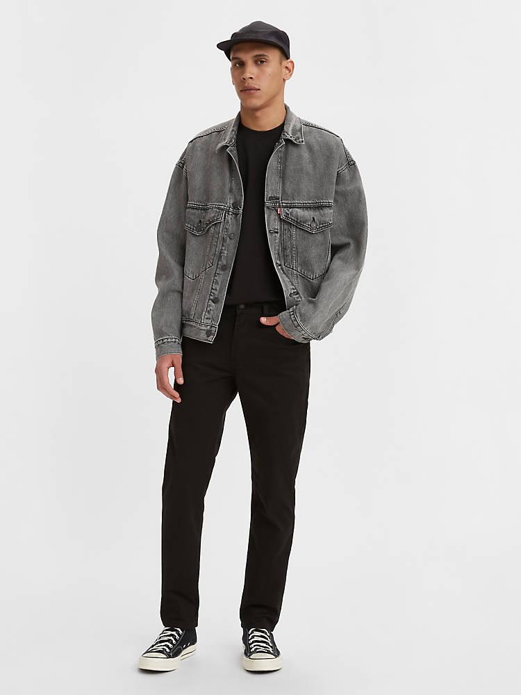 Levis 511 Slim Fit All Seasons Tech Mens Jeans