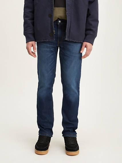 511™ Slim Fit Warm Men's Jeans