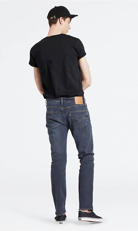 511™ Slim Fit Jeans Flex Grey | Levi's® NO