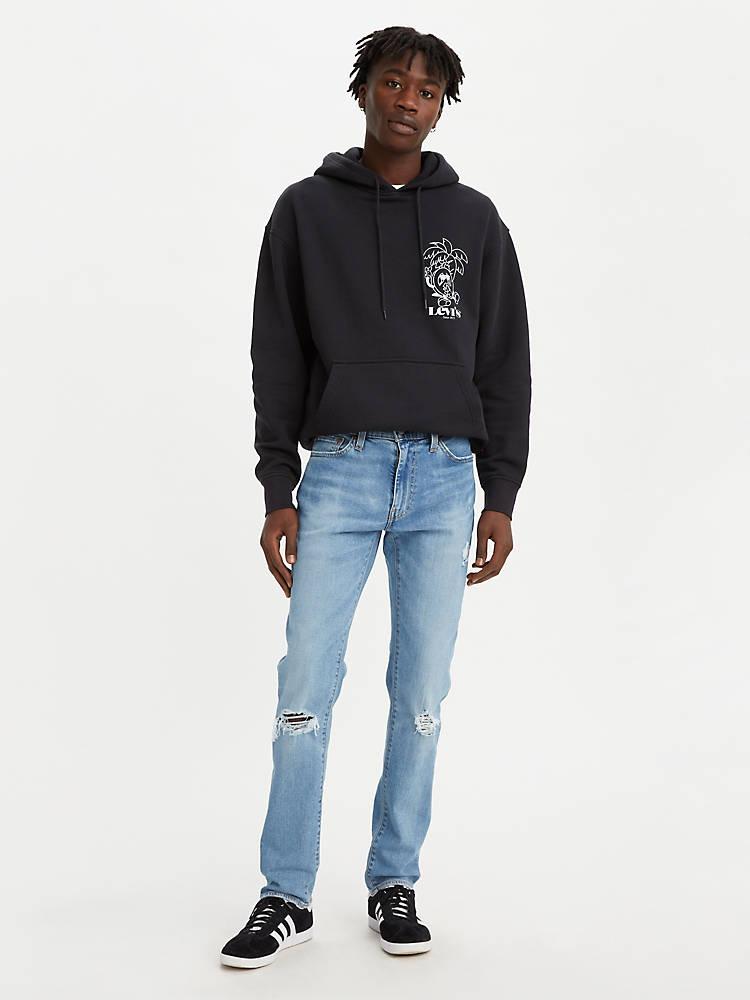 Levis 511 Slim Fit Mens Jeans