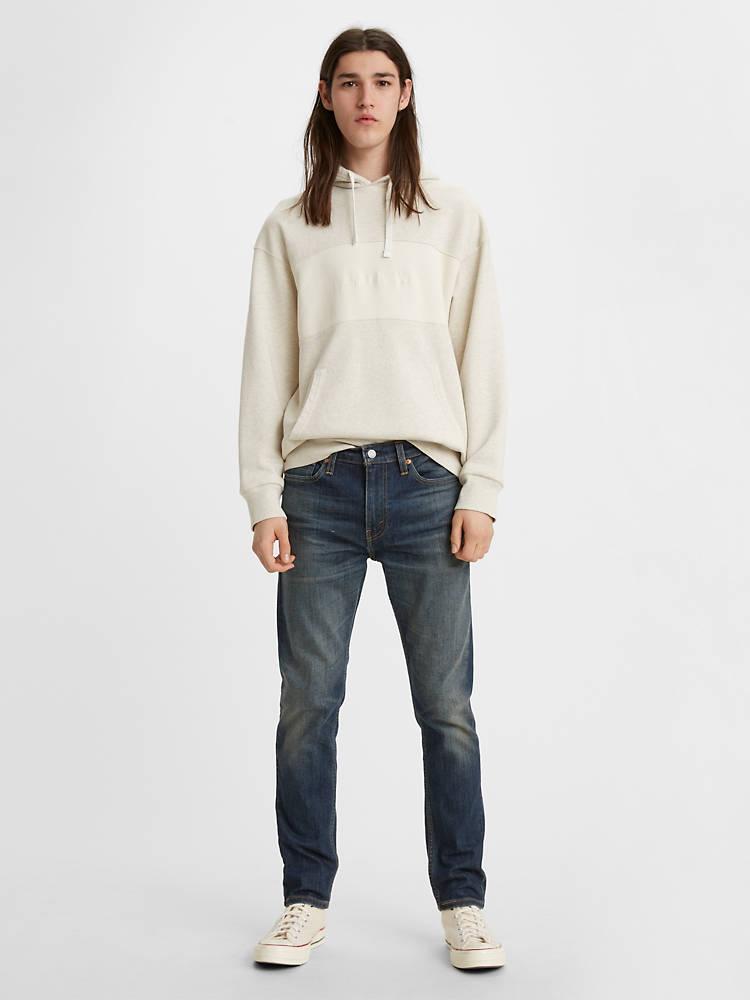Levis 510 Skinny Fit Levi's Flex Mens Jeans