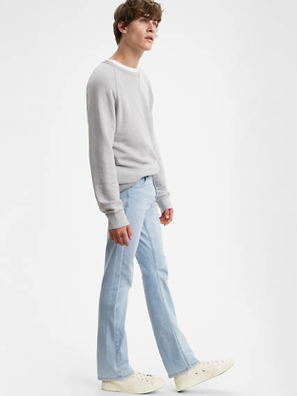 527™ Slim Boot Cut Levi's® Flex Men's Jeans