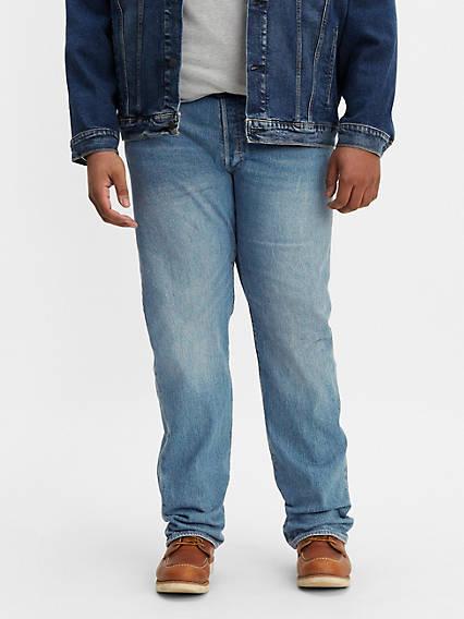 501® Original Fit Stretch Men's Jeans (Big & Tall)