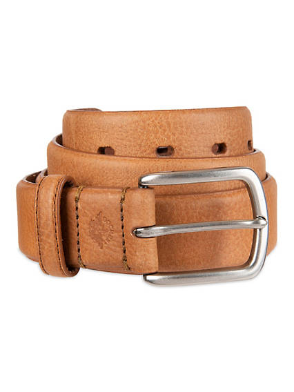 Men's Elevated Summer Belt