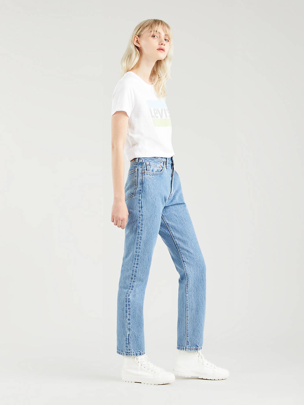 501® Levi's® Original Jeans 2