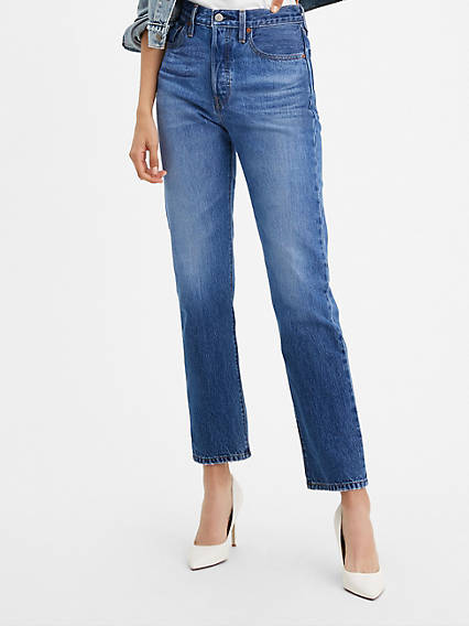 501® Original Fit Women's Jeans
