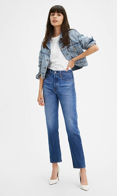 501 Original Fit Women S Jeans Dark Wash Levi S Us Dark skin women are divine beauties of rare elegance and delight. 501 original fit women s jeans