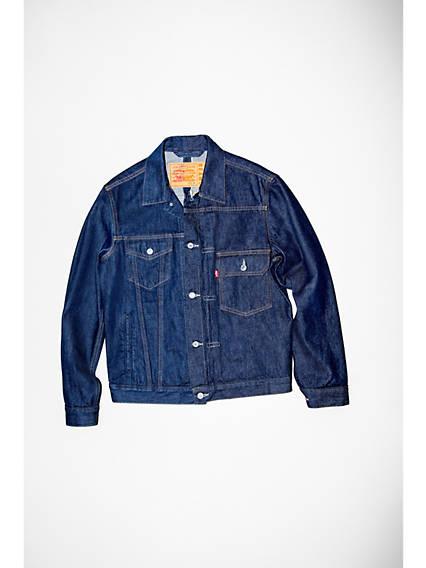 Levi's® x BEAMS Trucker Jacket