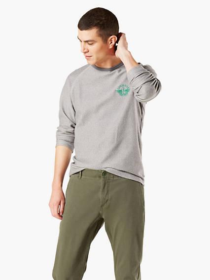 Versatile Sweatshirt