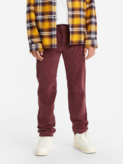Levi's® XX Chino Standard Taper Fit Pants