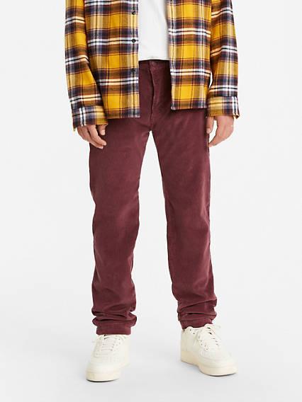 Levi's® XX Chino Standard Taper Corduroy Pants